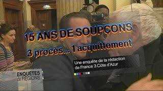 Documentaire L'affaire Iacono : 15 ans de soupçons, 3 procès… 1 acquittement