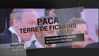 Documentaire PACA, terre de fictions