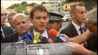 Documentaire Retour sur la tuerie d'Istres