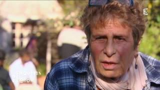 Documentaire Roya, l'insoumise et des vignes et des femmes