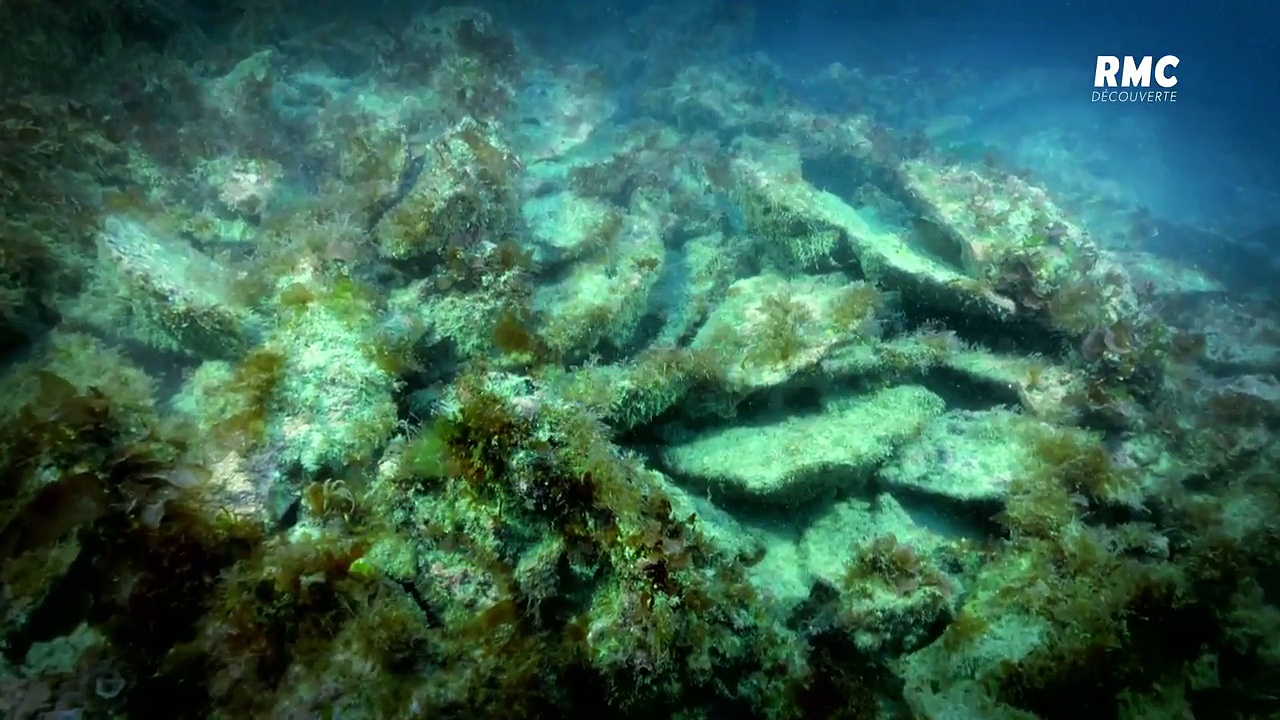 Documentaire Enquêtes en eaux profondes – Le trésor de l'île de Batz