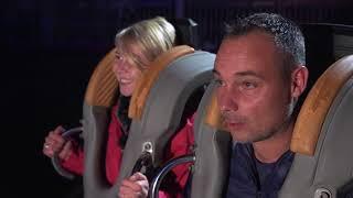 Documentaire Futuroscope : au cœur du parc des attractions du futur