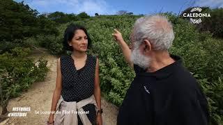 Documentaire Histoires d'histoire – Le Lazaret de l'ilot Freycinet