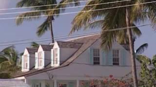 Documentaire Histoires d'îles – Bahamas
