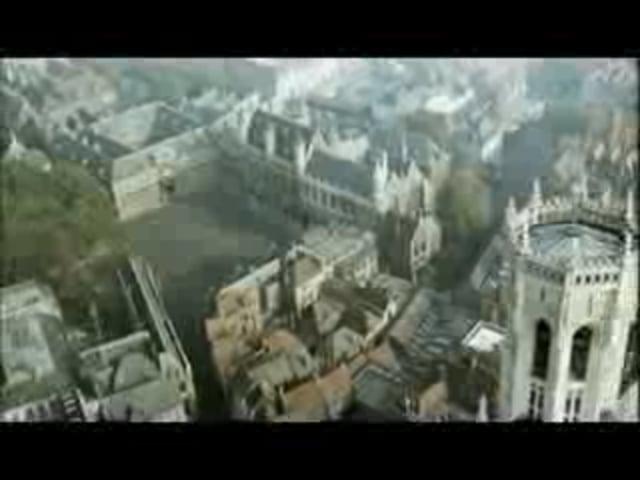 Documentaire Jacques Brel – J'aime les Belges