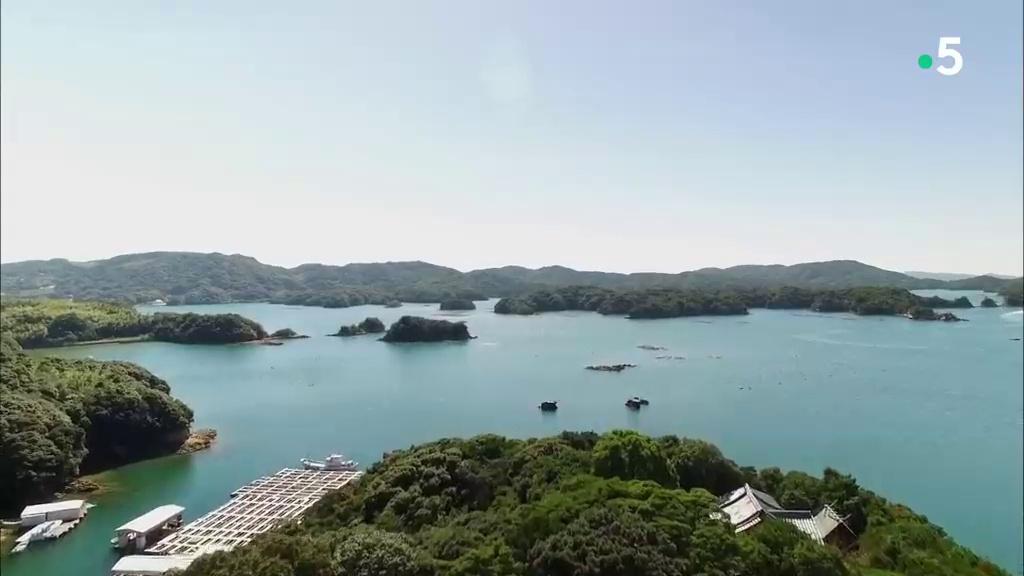 Documentaire Kyushu, le Japon ancestral