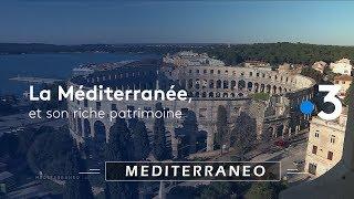 Documentaire La Méditerranée et son riche patrimoine