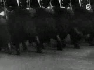 Documentaire Le Socialisme, de Jaurès à Blum