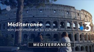 Documentaire Le patrimoine et de la culture de la Méditerranée