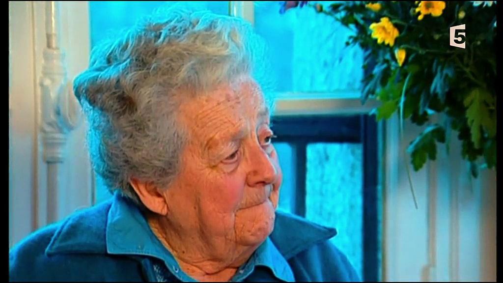 Documentaire Les dames du Panthéon – Germaine Tillion, Geneviève de Gaulle