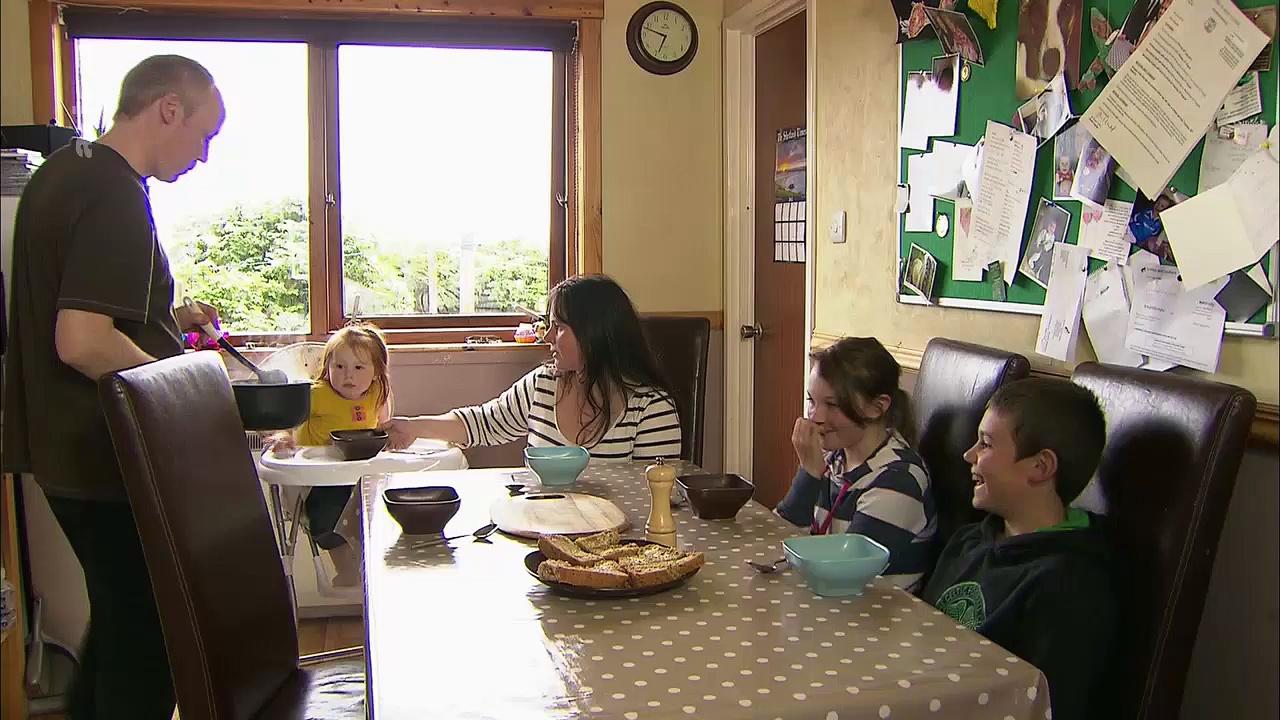 Documentaire Les îles Shetland, la force du vent