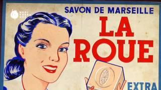 Documentaire Biblos au Liban, le savon de Marseille, les langoustes corses