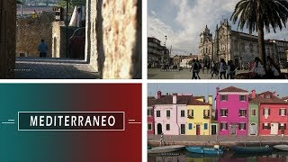 Documentaire La péninsule ibérique