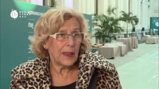 Documentaire La lutte contre la pollution à Madrid
