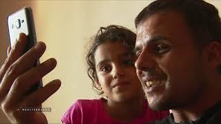 Documentaire L'accueil de réfugiés syriens en Corse