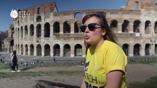 Documentaire Les célébrations des 60 ans du traité de Rome