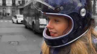 Documentaire Mondial de la Moto: rencontre de passionné(e)