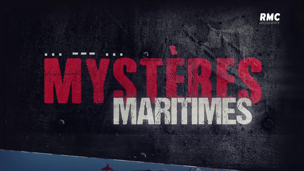 Documentaire Mystères Maritimes – Affaire d'état : Bugaled Breizh