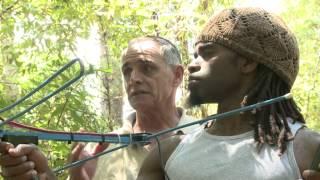 Documentaire A la découverte du Cagou (1/2)