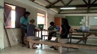 Documentaire A la découverte du Cagou (2/2)