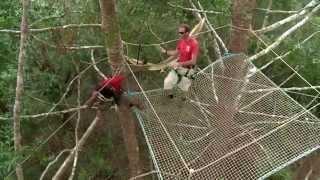 Documentaire Le Parc des Grandes Fougères