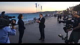 Documentaire Nice : 14 juillet