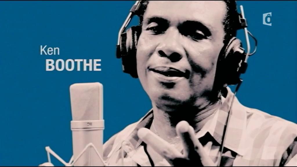 Documentaire Rocksteady : aux origines du reggae (2/3)