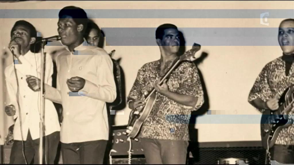 Documentaire Rocksteady : aux origines du reggae (3/3)