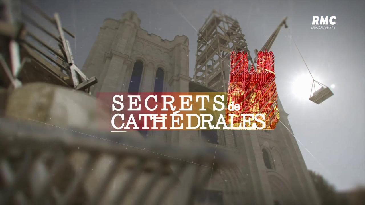 Documentaire Secrets de cathédrales – Le pouvoir des Saintes Reliques (1/2)