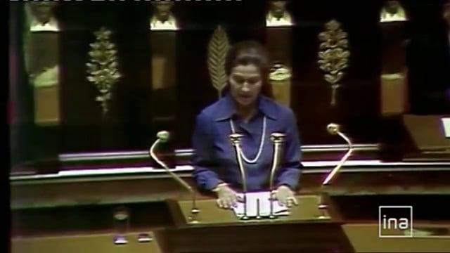 Documentaire Simone Veil, une loi au nom des femmes