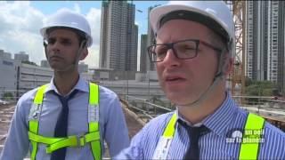 Documentaire Singapour : le paradis du business ?