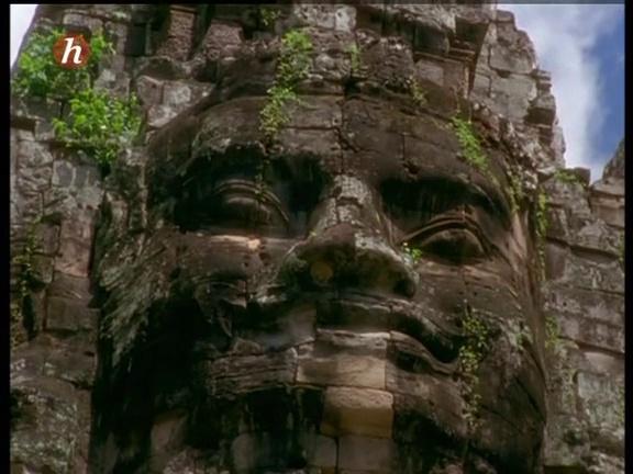 Documentaire Splendeurs d'Angkor Vat : histoire d'une redécouverte