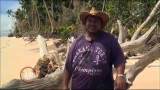 Documentaire Tuvalu, une île sur pilotis