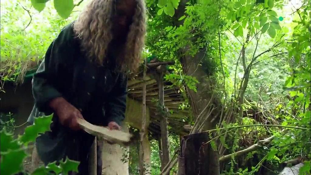 Documentaire Vivre loin du monde – Pays de Galles
