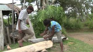 Documentaire A l'embouchure de Ponérihouen