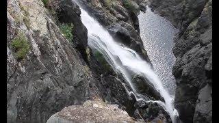 Documentaire Les cascades de Canala