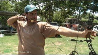 Documentaire Pêche et chasse à l'arc