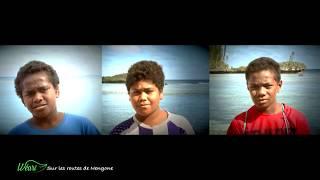 Documentaire Sur les routes de Nengone