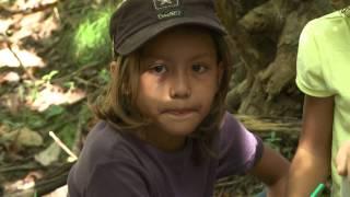 Documentaire A l'école de Pouembout