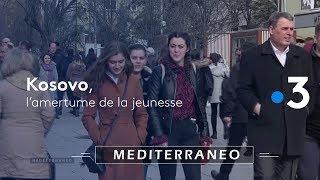 Documentaire Kosovo, l'amertume de la jeunesse