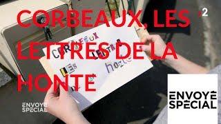 Documentaire Corbeaux, les lettres de la honte
