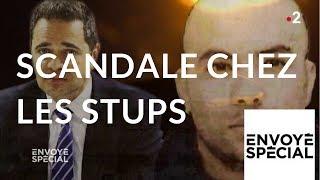 Documentaire Scandale chez les stups