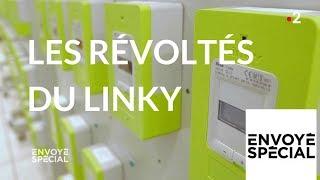 Documentaire Les révoltés du Linky