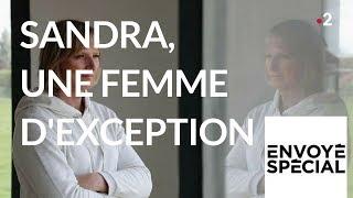 Documentaire Sandra, une femme d'exception