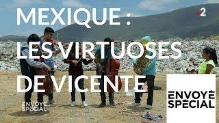 Documentaire Les virtuoses de Vicente