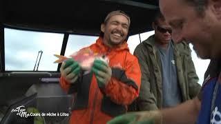 Documentaire Entre terre et mer – Coups de pêche à Lifou
