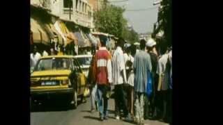 Documentaire Dakar Blues