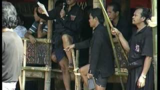 Documentaire Rituel en pays Torajas