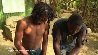Documentaire Entre terre et mer – Des pêcheurs dans la ville
