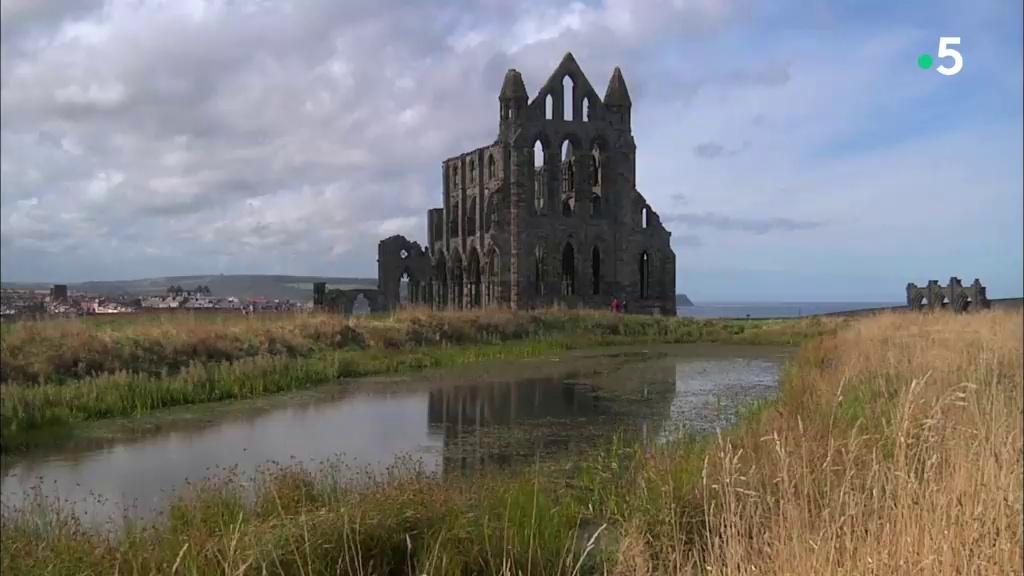 Documentaire Embarquement Immédiat – Le nord du Yorkshire
